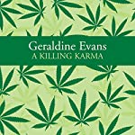 A Killing Karma   Geraldine Evans