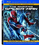 The Amazing Spider-Man (Mastered in
