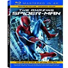 The Amazing Spider-Man (Mastered in 4K) (Single-Disc Blu-ray + Ultra Violet Digital Copy)