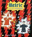 """Afficher """"Melric et le sorcier"""""""