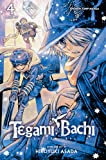 Tegami Bachi, Vol. 4 (Tegami Bachi, Letter Bee)