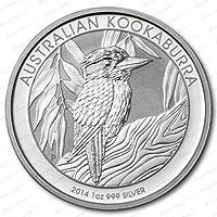 Australian Australien Kookaburra 2014 1 ...