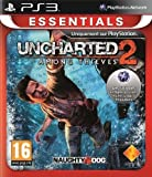 Uncharted 2 : among thieves - essentials