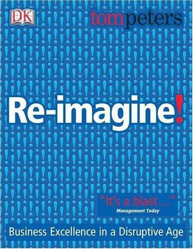 Re-imagine, Peters, Tom