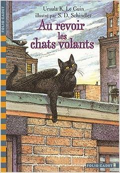 Cycle des chats volants d'Ursula Le Guin