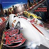オリジナル・サウンドトラック「スピード・レーサー」