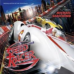 : スピードレーサー