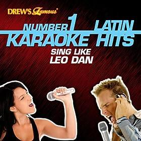 Santiago Querido (Karaoke Version)
