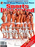 Sports Illustrated Swimsuit Issue 2006 (Paperback)