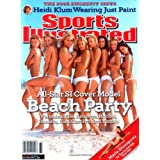 Sports Illustrated Swimsuit Issue, 2006 ~ Editors of Sports...