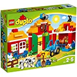 LEGO Duplo - La gran granja (10525)