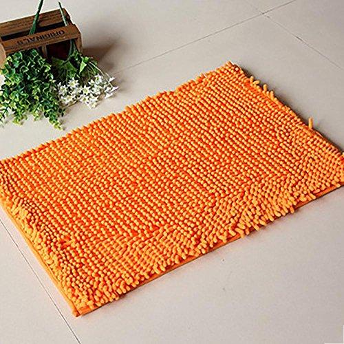 new-day-tapis-chevet-de-canape-de-tapis-de-le-table-basse-salon-orange-160230cm