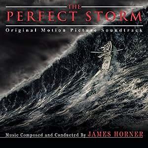 Perfect Storm Soundtrack