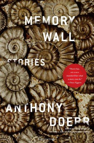 Memory Wall: Stories Image