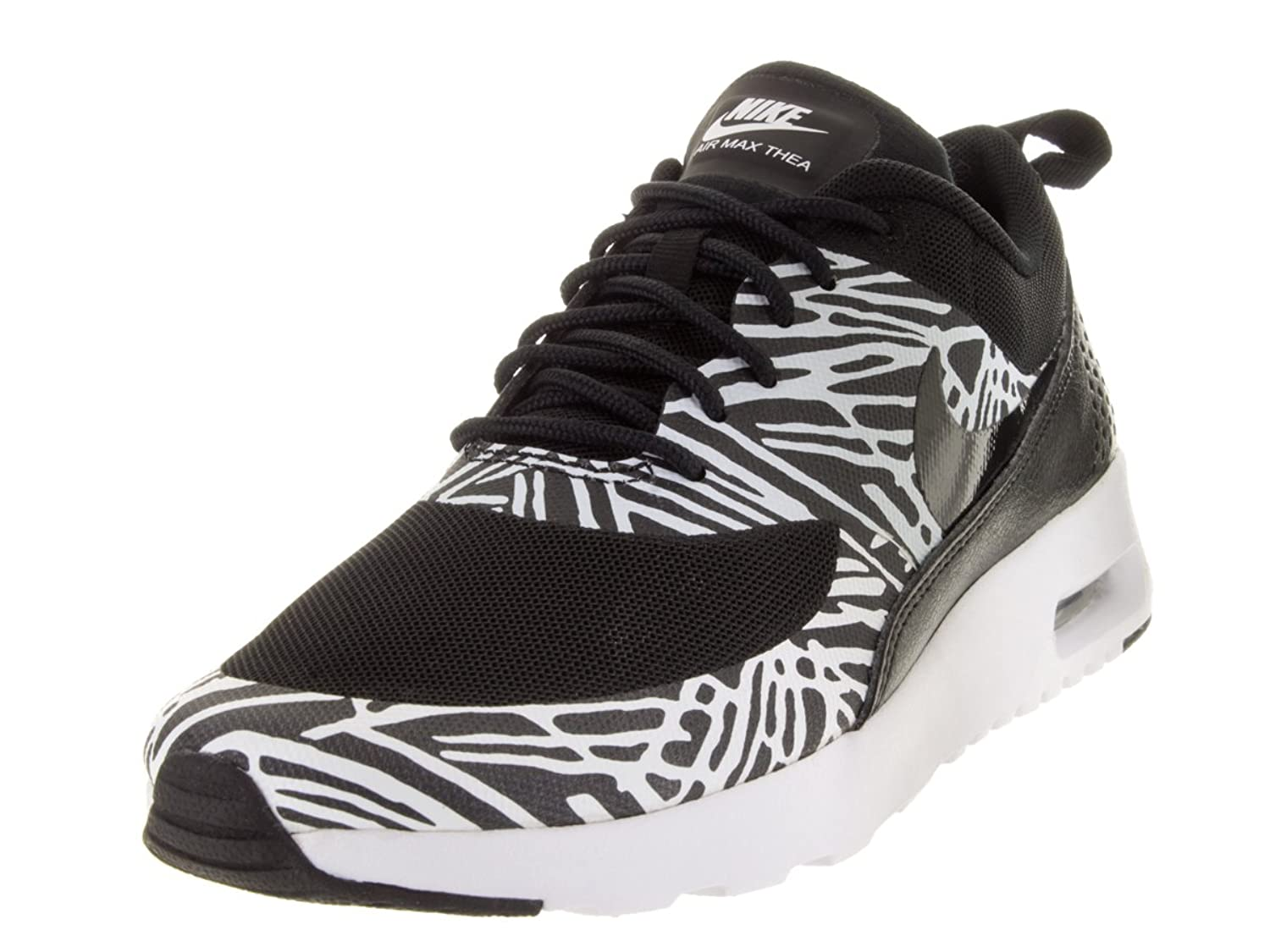Nike Women's Air Max Thea Print Running Shoe