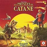 Asmodee - COK10N - Jeu de Stratégie - Les Princes de Catane pour 2