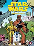 Fillbach Brothers Star Wars: Clone Wars Adventures: Vol. 4