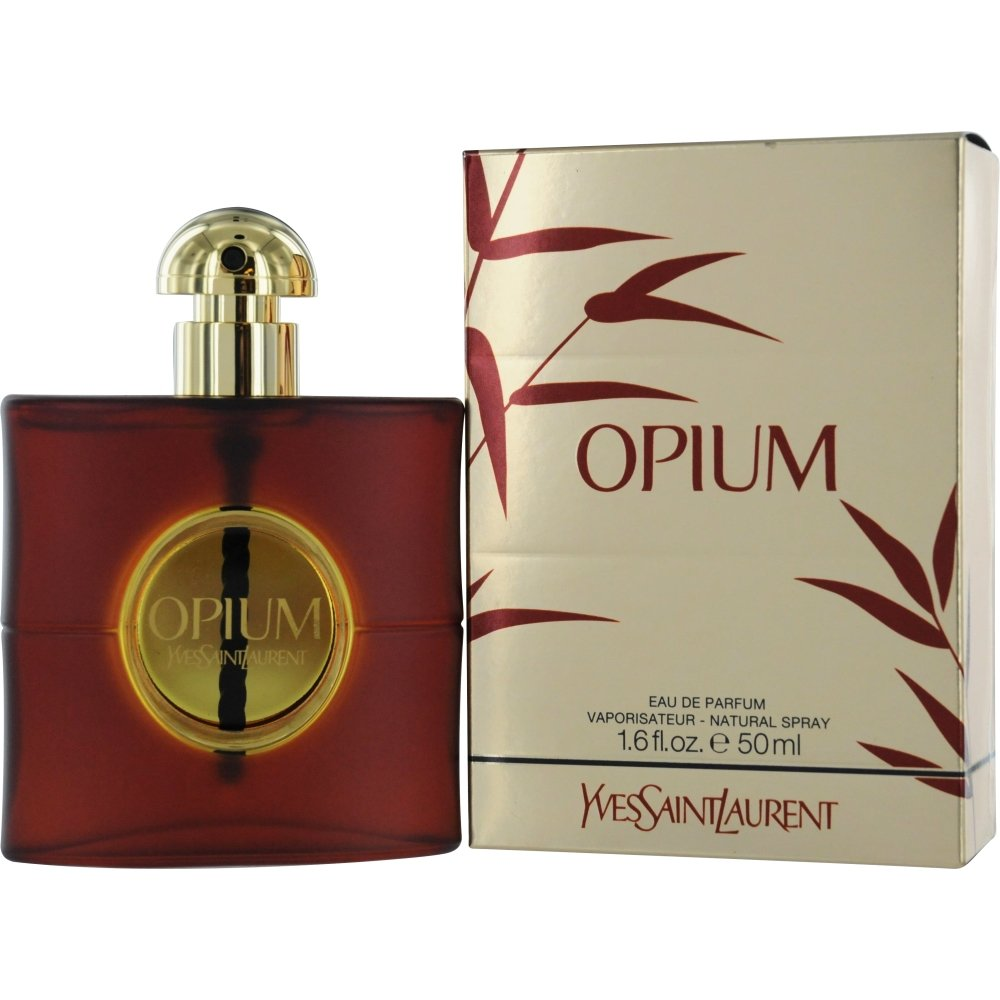 Opium Yves Saint Laurent Pret Opium Perfume by Yves Saint