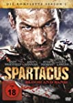 Spartacus: Blood and Sand - Die kompl...
