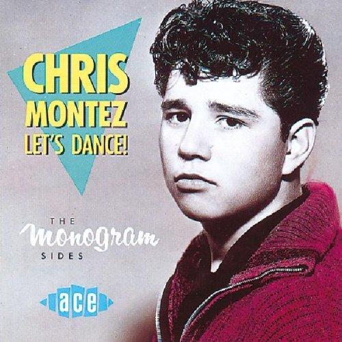 Chris Montez - Let