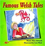 img - for Famous Welsh Tales book / textbook / text book