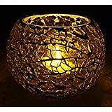 Designer Home Decor Centerpiece Table Candle Holder 3 Inches