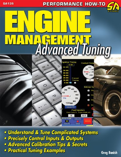 Download Engine Management: Advance Tuning