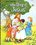 The Story of Jesus (Little Golden Book) (0307960315) by Jane Werner Watson