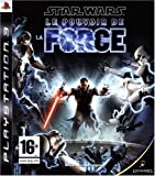 Ps3 Game Star Wars The Force Unleashed 023272005573