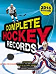 Complete Hockey Records: National Hoc...