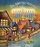 The Amazing Menorah of Mazeltown
