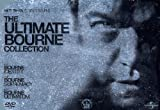 The ultimate bourne collection (3dvd) (wide pack tin box) (ltd) box set dvd Italian Import