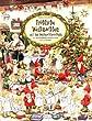 Fr�hliche Weihnachten mit den Weihnachtswichteln: Ein Adventskalender-Wimmelbuch mit 24 T�rchen