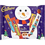 Cadbury Medium Chocolate Selection Box (Pack of 10)