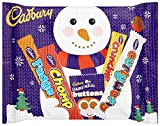 Cadbury Medium Chocolate Selection Box (Pack of 10)