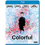 Colorful: The Motion Picture [Blu-ray]