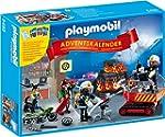 Playmobil - 5495 - Calendrier de l'Av...