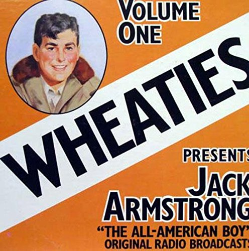 jack-armstrongs-wheaties-vol-one-radio-broadcasts-vinyl-record