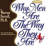 Why Men Are the Way They Are | Warren Farrell