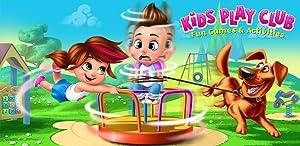 Kids Play Club - Fun Games & Activities by TabTale LTD