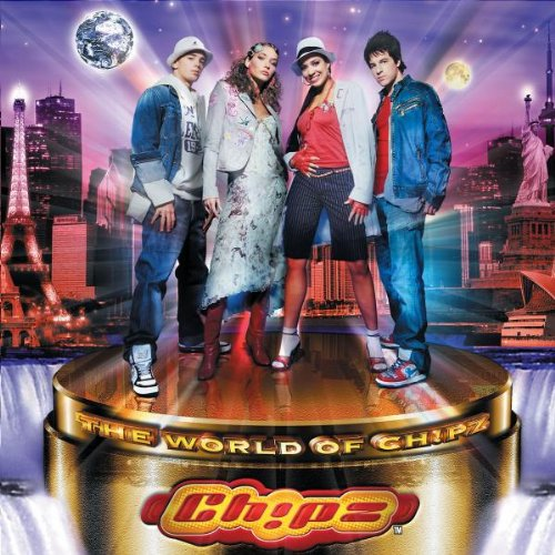 Chipz-The World Of Chipz-Limited Deluxe Edition-CD-FLAC-2006-VOLDiES Download
