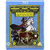 The Adventures Of Baron Munchausen (20th Anniversary Edition) [Blu-ray] [2008] [Region Free]by John Neville
