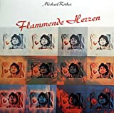 Michael Rother - Flammende Herzen - Sky Records - sky 007