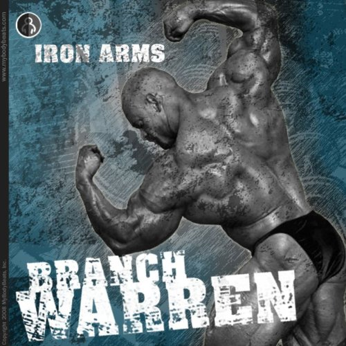 Iron Arms With Branch Warren