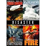 Disaster 4 Film Collectors Set
