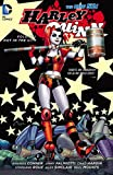 Harley Quinn Vol. 1: Hot in the City (The New 52) (Harley Quinn (2013- ))