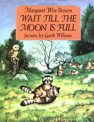 Wait Till the Moon Is Full PDF Download Free