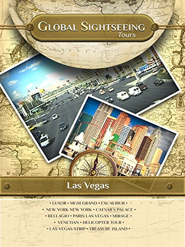 LAS VEGAS, Nevada- Global Sightseeing Tours