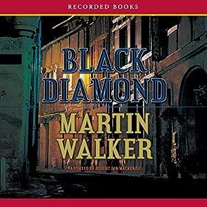 Black Diamond Audiobook