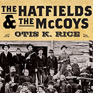 The Hatfields and the McCoys Audiobook
